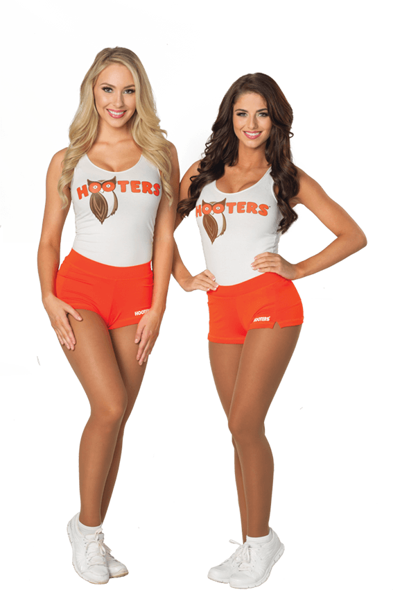 Party mit unseren Hooters Girls